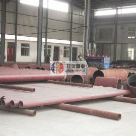 钢管内衬氧化铝陶瓷/优势/抗结垢性能/生产企业