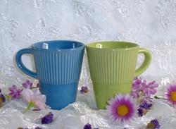 陶瓷色釉杯2