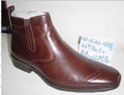 手工皮鞋、休闲鞋(AL-066-03-302)