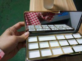 生产亚克力化妆镜片 玩具镜片