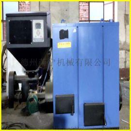 宁津生产养殖机械新型环保锅炉烧生物质颗粒的锅炉
