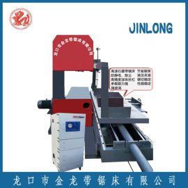 立式带锯床,金属带锯床,立式锯床生产厂家