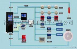 消防联动控制柜/消防火灾自动报警系统厂家