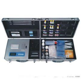 智能土壤养分(施肥建议)测试仪LB-GP02