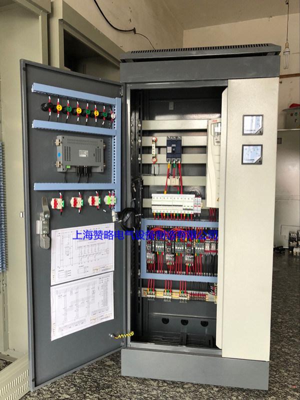 高层恒压变频供水设备 成套恒压供水设备控制柜无负压供水设备