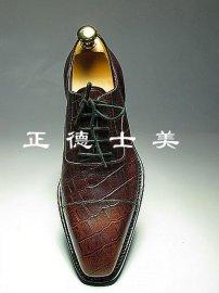 手工皮鞋 - 04