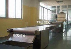 食品微波干燥杀菌设备(WKSS-45)