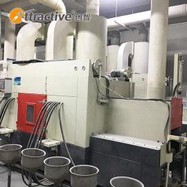 【广东创智】前处理设备喷粉生产线 工业喷塑流水线