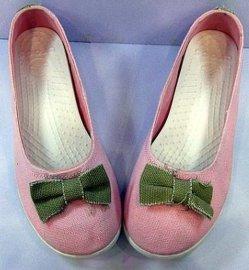 EVA 淑女鞋