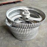 廠家直銷冷牀帶輪機械設備,鋁型材生產輸送線大鋁輪