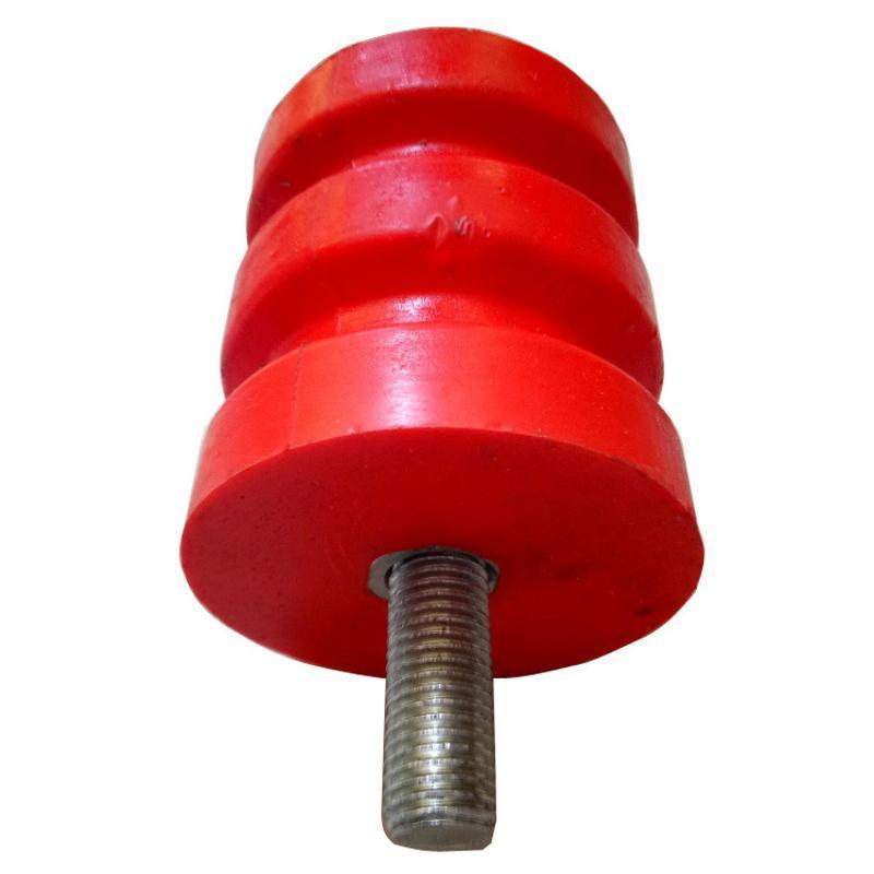 旋转缓冲器 JHQ聚氨酯缓冲器 天车吊电梯缓冲器