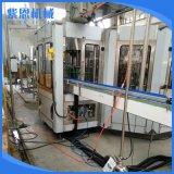 廠家直銷飲料液體灌裝機 50頭等壓灌裝機