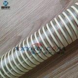 意大利NR带铜丝导静电耐磨塑料软管, 食品级软管, 真空抽吸尘管76