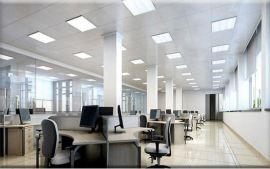 集成吊顶铝扣板厂家直销白色喷粉铝天花板