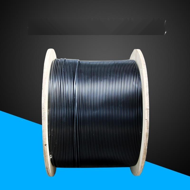 4芯-144芯单模光缆 防水阻燃光缆 GYT国标通信直埋光缆