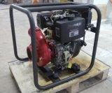 4寸柴油自吸鐵泵 大流量 大揚程柴油水泵