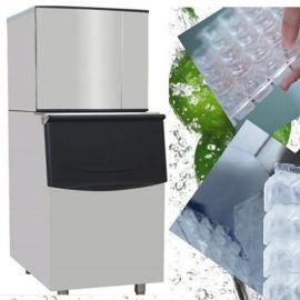 弗格森颗粒冰机FIM-80G日产45KG食用方块冰