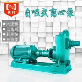 FSR-80自吸清水泵 高扬程自吸泵 小型自吸泵