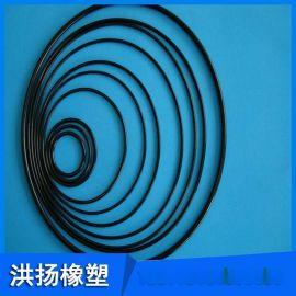 耐高温硅胶O型圈 耐酸碱氟胶圈 耐高温氟胶圈