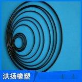 耐高溫矽膠O型圈 耐酸鹼氟膠圈 耐高溫氟膠圈