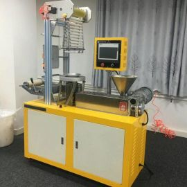 PE小型实验吹膜机、TPU塑料吹膜机