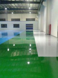 环氧地坪漆的用途与施工方法【厂家热销】