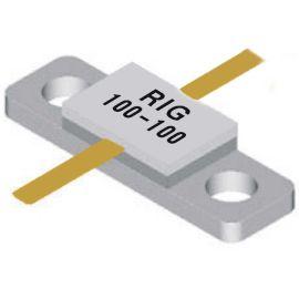 德平供应   100W射频功率电阻 厂家直销
