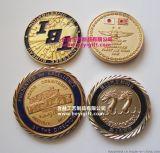 北京纪念币-纪念章制作厂家