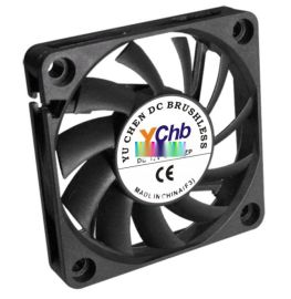 ychb60*60*10mm直流风扇