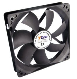 ychb12025直流风扇(优质)