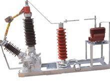 变压器中性点接地电阻柜(JT-BZB系列)