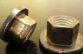 六角杆螺母,六角焊接螺母,四方杆螺母
