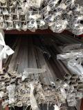 現貨304不鏽鋼管** 正宗304不鏽鋼拉絲方管