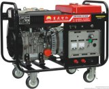 300A柴油內燃直流弧焊發電機柴油發電電......