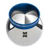 1.5 SMR CCR RRR鐳射跟蹤儀靶球,適用於法如、API、Leica