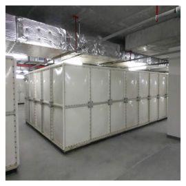 镀锌水箱不锈钢净化水箱