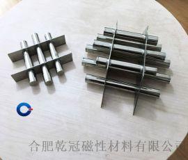 强力吸铁磁力架 过滤磁力架 注塑机磁力架