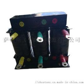 abb低压电抗器 15kw干式铁芯串联电抗器