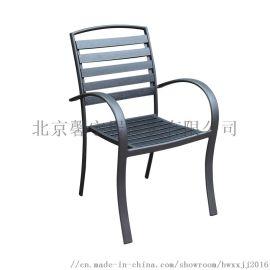 休闲椅餐饮桌椅户外家具室外餐椅