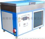 大型液晶分離機、手機屏拆屏冰箱-155度
