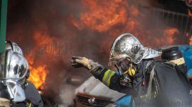 1 正压式消防氧气呼吸器