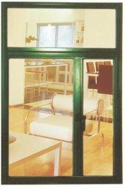甲级活动隔热型 防火玻璃窗