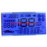 廠家生產電動車儀表用LCD液晶顯示屏