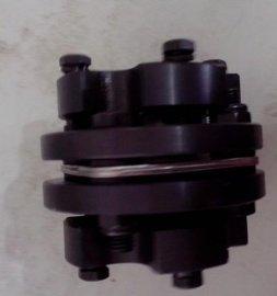 ZDJM型胀套连接膜片联轴器