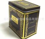 铁质包装盒、茶叶包装铁盒、咖啡包装铁盒