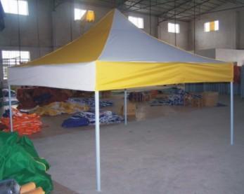 漢正街廣告摺疊旅遊帳篷