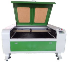 2014新的Keliang热销售kl- 1290  60 w激光切割机