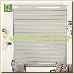 韩式香格里拉帘 进口香格里拉帘遮光阳台窗帘客厅卧室餐厅成品帘