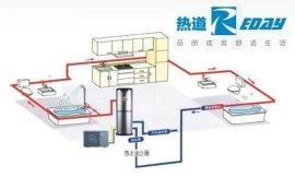 供应东莞太阳能热泵热水器工程