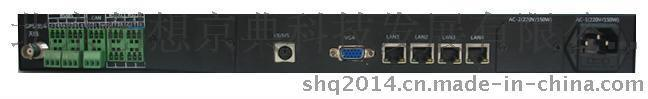 北京泰福特HJ210-RB铷原子网络时钟服务器